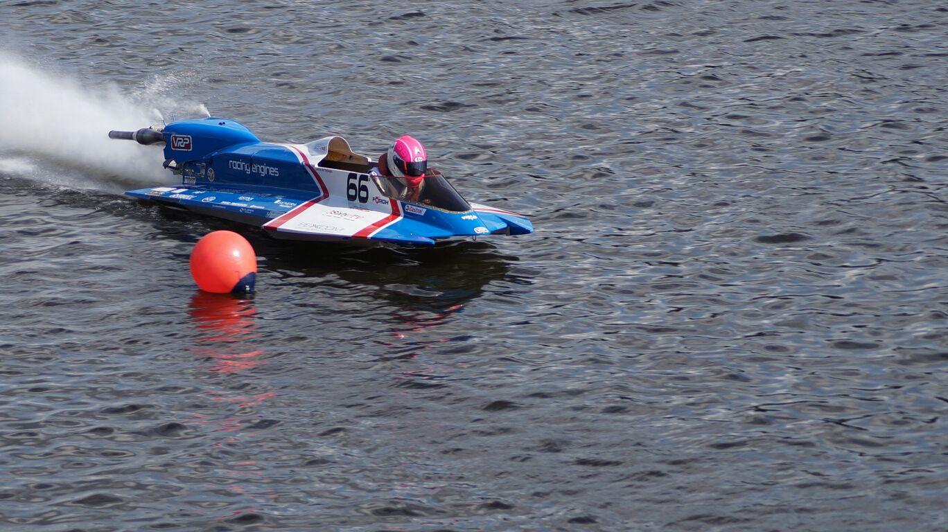 Ilkka Rytkönen | Formula 250 Driver
